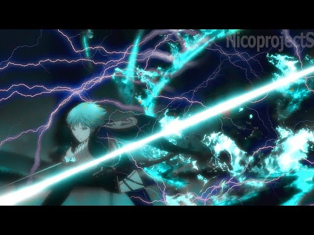 ▪「 AMV 」▪ Zoku Touken Ranbu Hanamaru - Black And Blue