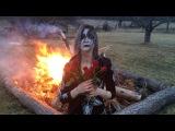 Black Metal Valentine's Day