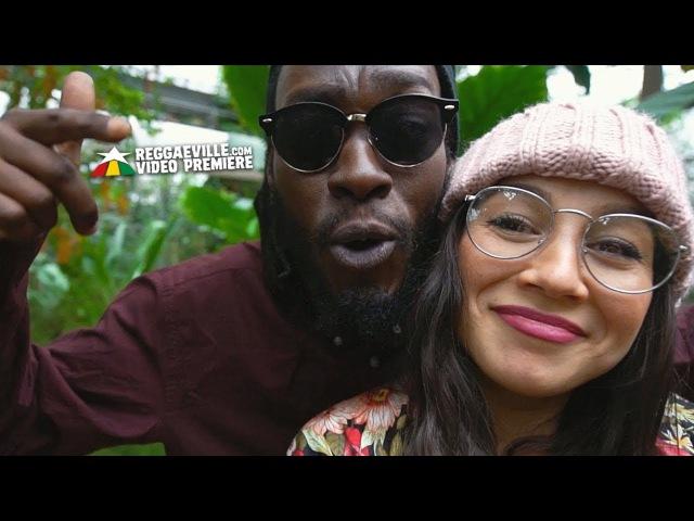 Sara Lugo Randy Valentine Growing A Jungle Official Video 2018
