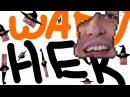 Wadu Sings Dr.Disrespect - Gillette | Wadu Hek!