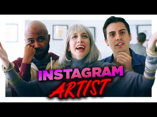 Instagram Art Show | CH Shorts