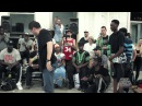 JON LOCK vs SLICC RYS FINALS ( POPPING vs FLEXING) @ BBOY MASSACRE: REP YOUR STYLE
