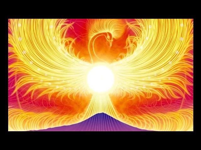 Медитация Я здоров Открытие чакр (энергоцентров)