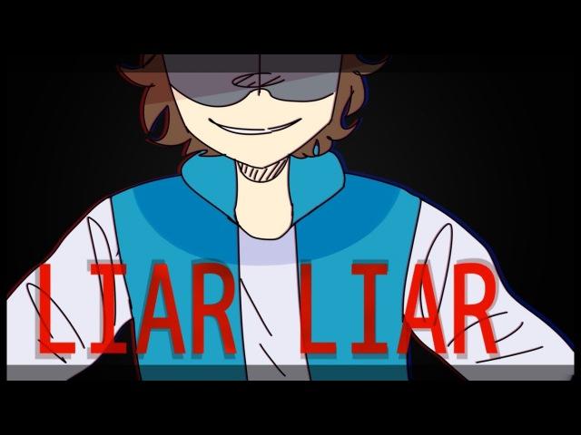 Liar Liar \\ meme (Знакомьтесь, Боб)