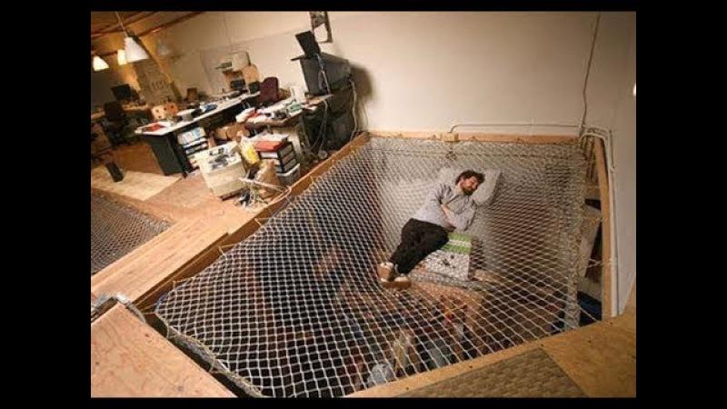 Increibles Ideas para Ahorrar Espacio - Muebles inteligentes ▶2