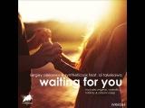 Sergey Alekseev, Syntheticsax Feat Ai Takekawa Waiting For You Artemil Remix)