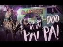 SCOOBY DOO PA PA - DJ KASS (AUDIO OFICIAL)