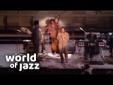 Jimmy Smith, Cannonball Adderley, Dave Brubeck and Charlie Mingus live 31-10-1971 World of Jazz