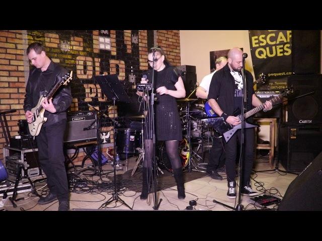 Simply the band-Шампанськi Очi