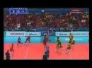 Волейбол. Волейбол/КМ-07/Бразилия - Россия