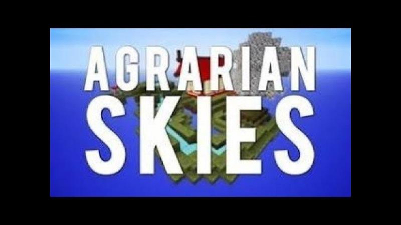 Возрождения Agrarian Skies 2 №2 Перестройка