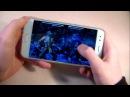 Игры Asus Zenfone 4 ZE554KL GTASanAndreas, WoTBlitz, MortalCombatX
