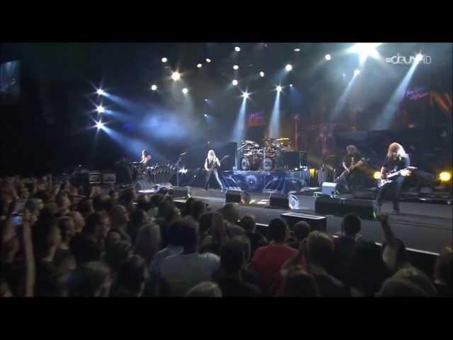 Nightwish-Last Of The Wilds Ex(Live Instrumental)