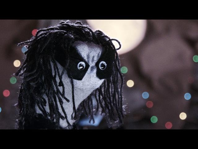 Immortal Christmas II - The Summoning (Sock Puppet Parody)