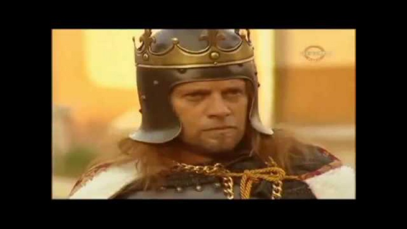 Королевство под солнцем Нормандцы