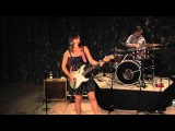 Come Into My Arms - Lydia Warren with Nick Moss Band - Don Odells Legends.mov