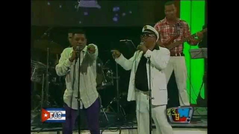 NG La Banda - La Bruja [2015 en vivo] 2/7
