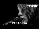 Paradisia - Warpaint (live bei TV Noir)