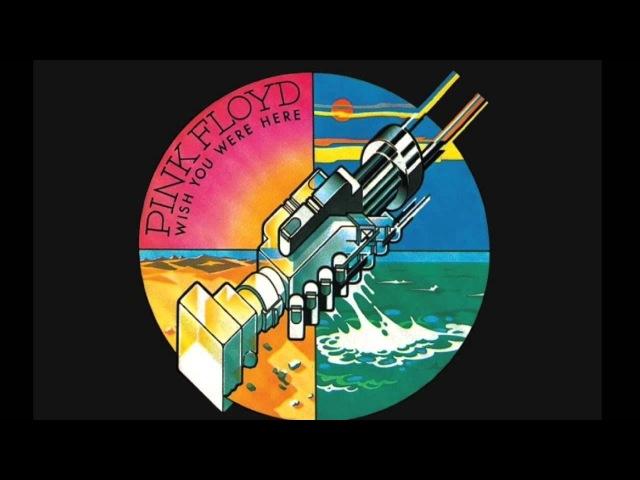 PINK FLOYD WISH YOU WERE HERE FULL ALBUM LYRICS.