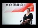 Юлия Липницкая на фестивале молодёжи и студентов Yulia Lipnitskaya Festival of Youth and Students