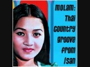 Sublime Frequencies Molam Thai Country Groove From Isan