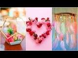 TOP 30 trucos y decoraciones para el hogar l DIY ROOM DECOR Easy Crafts