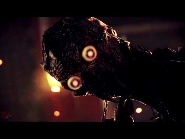 Gantz-0AMV[Linkin Park - Across the line]
