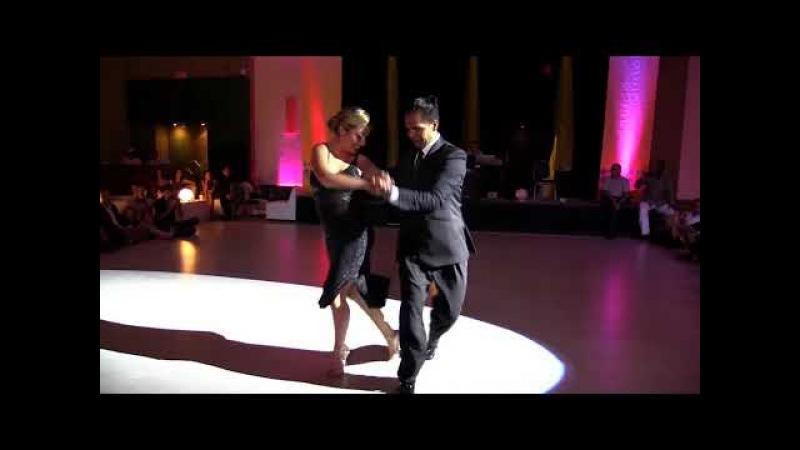 Sebastian Arce Noelia Hurtado Carlos Espinosa ??!! it takes 3 to tango!