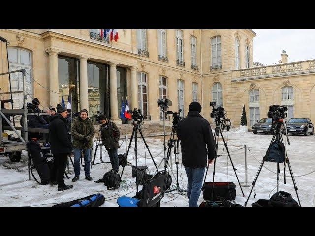 Sondage le journalisme est indispensable à la démocratie pour 8 Français sur 10