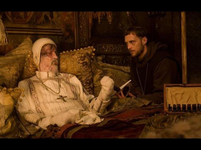 «Время ведьм» (2010): Трейлер