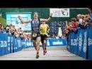 Русские железные люди. Соревнования IronMan в Австрии. Европа 2.