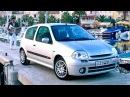 Renault Clio RS 1999–2001
