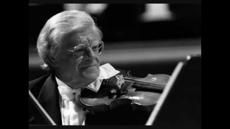 Zdeněk Fibich Sonate for Violin and Piano in D major