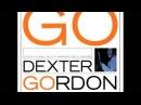 Dexter Gordon - Cheese Cake