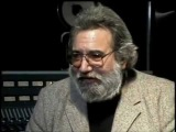 Jerry Garcia 1988 FULL INTERVIEW