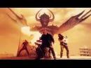SnakeyeS Metal Monster OFFICIAL VIDEO