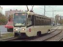 Трамвай 71-619А (КТМ-19) №43