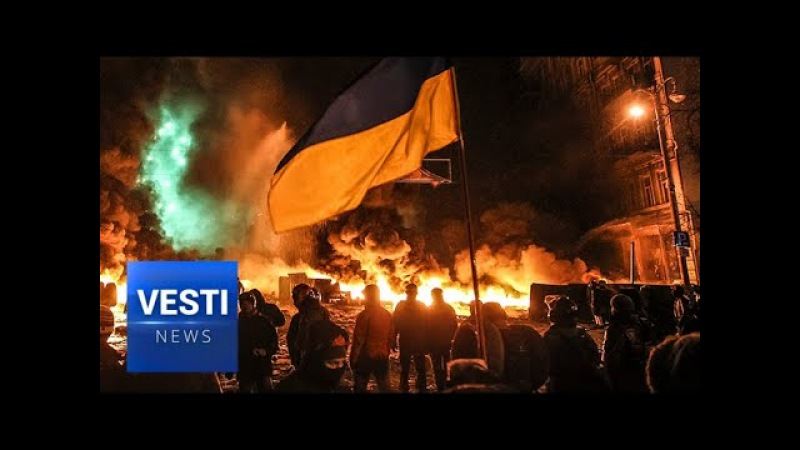 Maidan Aftermath: One Hundred Thousand Ukrainians Now Flee Country Every Month