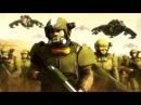 Warrior song. Имперская гвардия