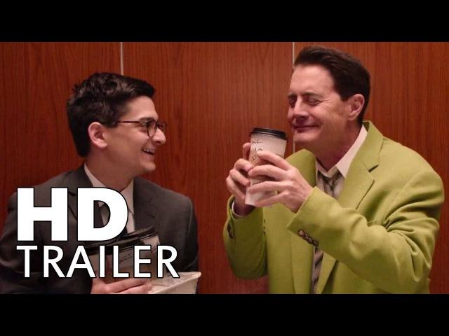 Dougie's Home Movie Trailer HD 2017