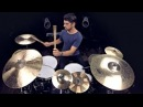 Cobus - Limp Bizkit - Take A Look Around (Drum Cover   QuicklyCovered)