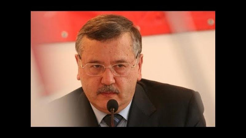 Гриценко открыл тайну кто станет единым кандидатом от оппозиции