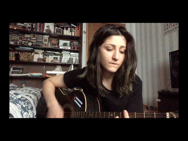Ericka Janes - My Lungs Burn