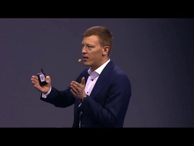 Трансформация-2 | Вячеслав Ушенин - Управление клиентской лояльностью