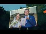 Свадебное  3D слайдшоу (эпизод из фильма)