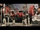 Константин Лебедко до 105 кг - все выступление на ЧМ по пауэрлифтингу 2014