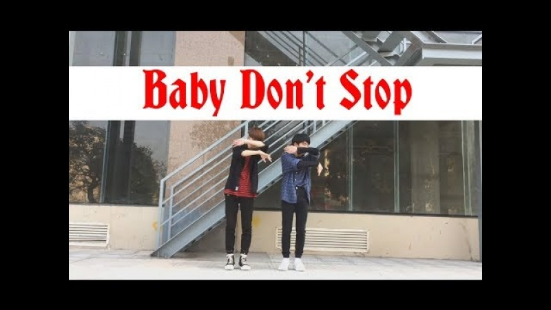 NCT U 엔시티 유 'Baby Don't Stop' | Dance Cover | JT Crew from Vietnam ( Huy DC x Nam Donghae )