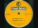 Planet Detroit - Day Break Flute Version