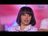 Юрий Евдокунин и Светлана Рожкова