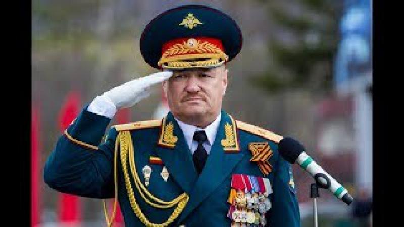 ВОИН ЧЕСТИ Генерал-лейтенант Валерий Асапов - ВЕЧНАЯ ПАМЯТЬ vk.com/aleksandr_aivenengo_tv